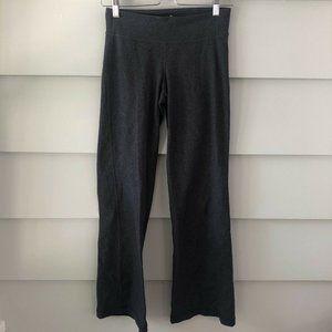 Athleta Grey Kick Booty Yoga Athletic Pants XS